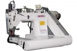 YUKI - Yuki TK-928-SP-XL Kollu 3 İğne Merdanesiz (Kot) Taiwan D.Drive Kavramalı Motor