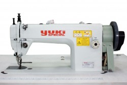 YUKI - Yuki YK-111 Yan Merdiven Süs Dikiş Makinası