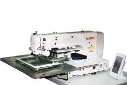 YUKI - Yuki YK-2210 İşleme Makinası (220 x 100 mm) Dokunmatik Program Panelli