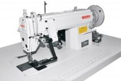 YUKI - Yuki YK-8088-2 Tek İğne Pile Makinası Kilit Dikiş