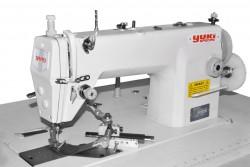 YUKI - Yuki YK-8088-A Tek İğne Üçgen Pile Makinası