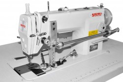 YUKI - Yuki YK-8088-B Tek İğne Üçgen Hareket Fırfır Makinası