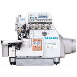 YUKI - Yuki YK-799-S-3M02-232 3 İplik Akıllı Overlok İplik Kesicili Elektrikli