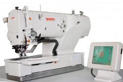 YUKI - Yuki YK-T1790BK Elektronik İlik Makinası (Örme)