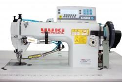 YUKI - Yuki YK-T388D Elektronik İmitasyon Punto Makinası (2mm / 3mm / 4mm / 5mm / 7mm)