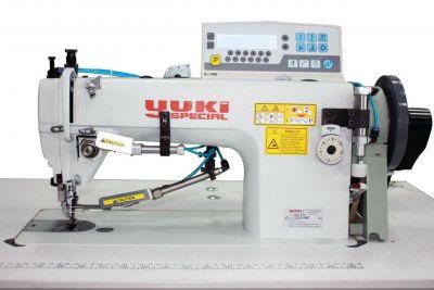 Yuki YK-T388D Elektronik İmitasyon Punto Makinası (2mm / 3mm / 4mm / 5mm / 7mm)