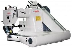 YUKI - Yuki YK-T9280-PL Kollu 3 İğne Merdane Çekicili (Kot) D.Drive Kavramalı Motor