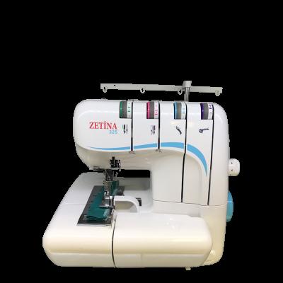 Zetina 325 Ev Tipi 3-4 İplik Overlok Makinesi