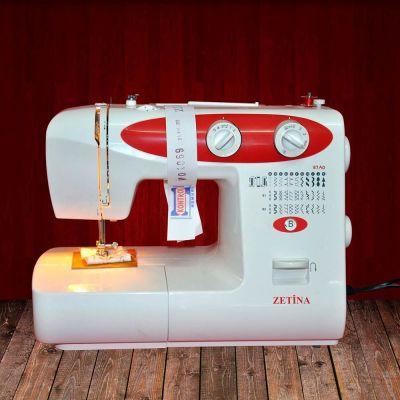 Zetina 87A Dikiş Makinası