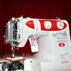 Zetina 87A Dikiş Makinası - Thumbnail