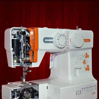 Zetina Z109 Dikiş Makinası