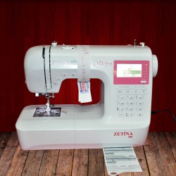 Zetina - Zetina Z308 Elektronik Dikiş Makinesi