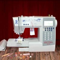 Zetina - Zetina Z3310 Elektronik Dikiş Makinesi