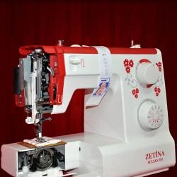 Zetina Z707 Sultan Dikiş Makinesi - Thumbnail