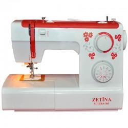 Zetina - Zetina Z707 Sultan Dikiş Makinesi