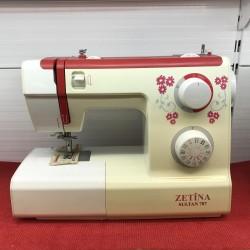 Zetina - Zetina Z707 Sultan Dikiş Makinesi (Teşhir Ürün)
